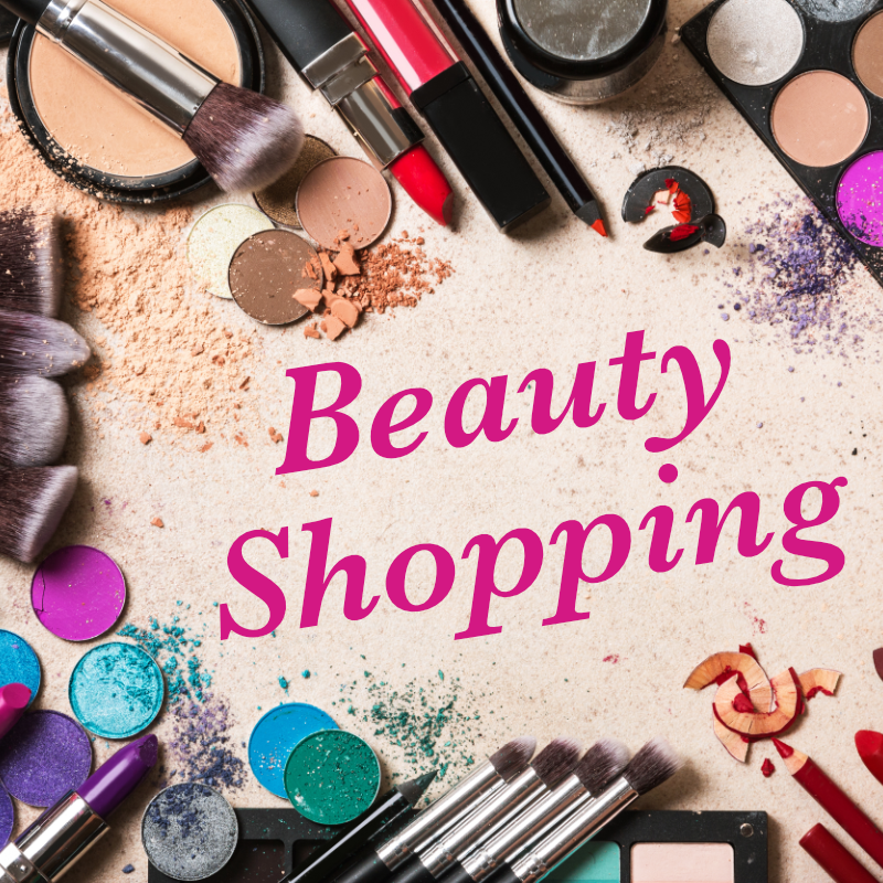 Checkliste für die Wahl der Kosmetikprodukte